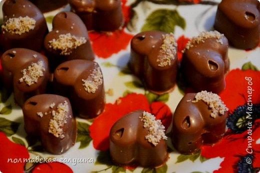 Кулинария Мастер-класс Рецепт кулинарный Французская карамель и домашние конфеты- варим делаем дарим Продукты пищевые фото 1