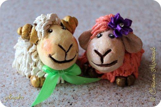 Готовь сани летом.... Сувенирчики на Новый год ...  фото 4