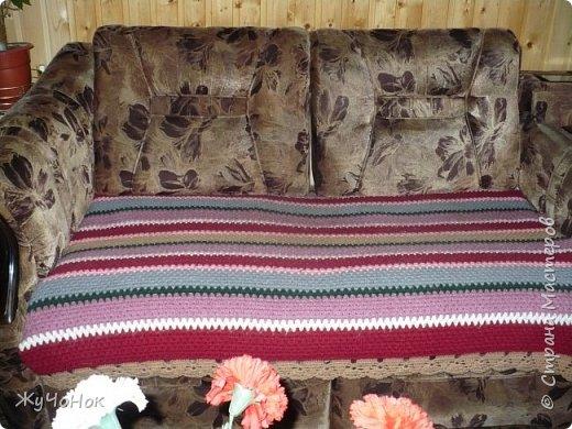 Как сшить накидки на диван мастер класс