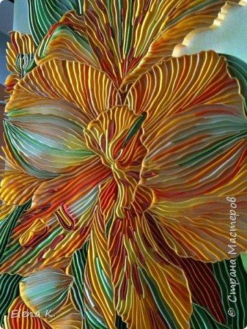 тропический цветок фото 3