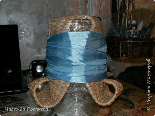 Поделка изделие Плетение МК к новым формам Трубочки бумажные фото 10