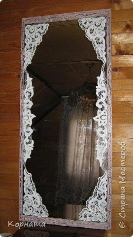 Декор предметов Роспись Зазеркалье  фото 1