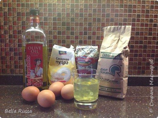 Кулинария Мастер-класс Рецепт кулинарный Самый маковый пирог Продукты пищевые фото 2