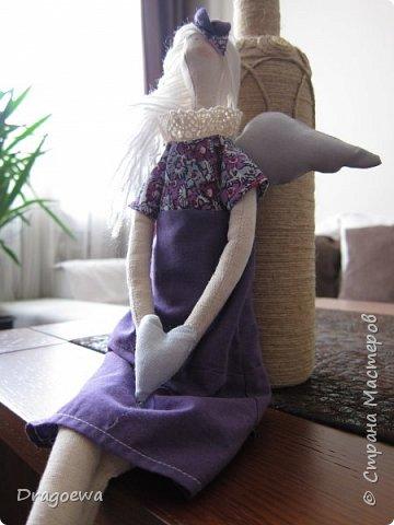 куклы Тильды фото 1