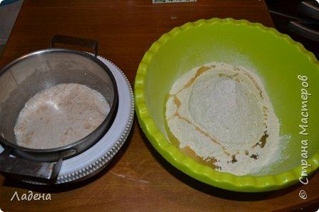 Кулинария Мастер-класс Вкусная овечка Овощи фрукты ягоды Продукты пищевые Тесто для выпечки фото 4