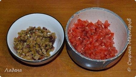 Кулинария Мастер-класс Вкусная овечка Овощи фрукты ягоды Продукты пищевые Тесто для выпечки фото 6