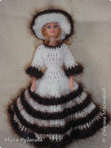 Платья для кукол фото 4