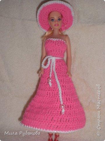 Платья для кукол фото 6