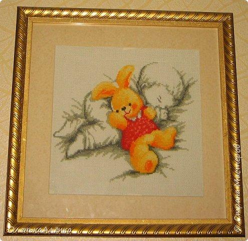 Картина в подарок любимой куме. фото 3