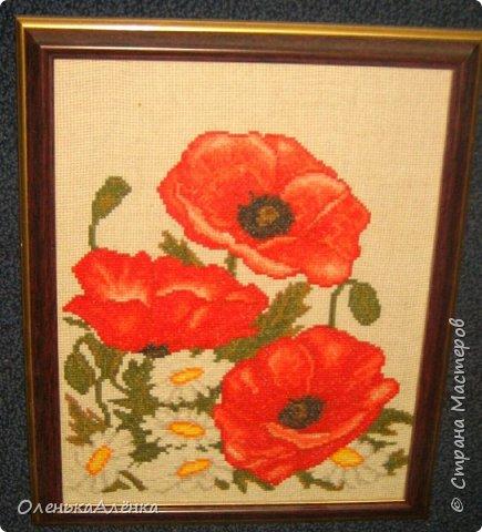 Картина в подарок любимой куме. фото 4