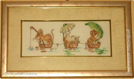 Картина в подарок любимой куме. фото 9