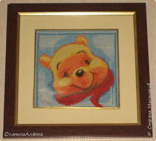Картина в подарок любимой куме. фото 5