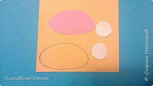 Мастер-класс Открытка Новый год Вырезание Киригами pop-up Два Мороза Бумага фото 16