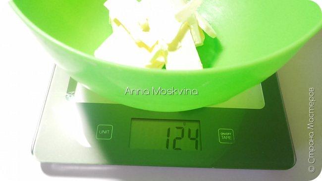 Кулинария Мастер-класс Рецепт кулинарный МК Наинежнейшие ванильные кексы Продукты пищевые Тесто для выпечки фото 2