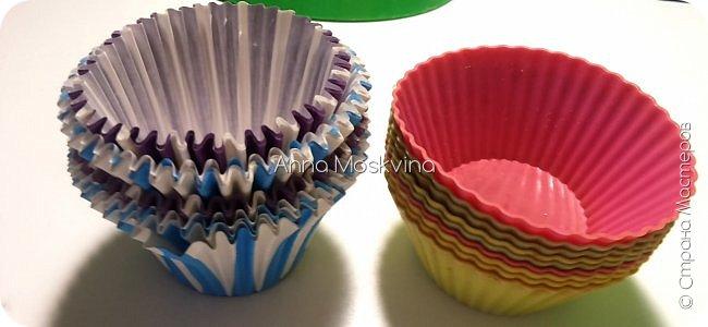 Кулинария Мастер-класс Рецепт кулинарный МК Наинежнейшие ванильные кексы Продукты пищевые Тесто для выпечки фото 9