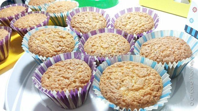 Кулинария Мастер-класс Рецепт кулинарный МК Наинежнейшие ванильные кексы Продукты пищевые Тесто для выпечки фото 11