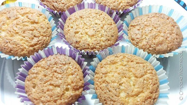 Кулинария Мастер-класс Рецепт кулинарный МК Наинежнейшие ванильные кексы Продукты пищевые Тесто для выпечки фото 12