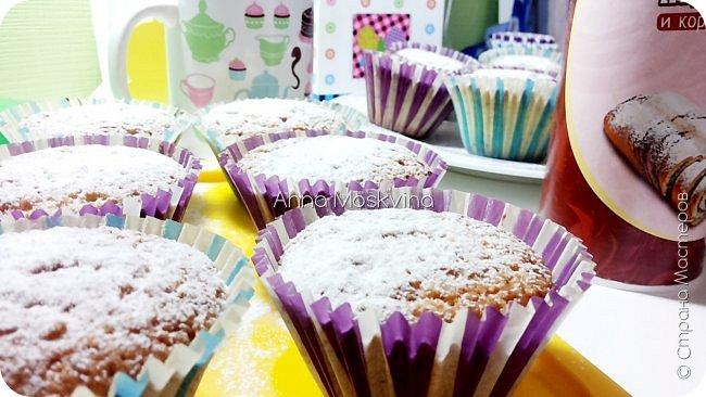 Кулинария Мастер-класс Рецепт кулинарный МК Наинежнейшие ванильные кексы Продукты пищевые Тесто для выпечки фото 14