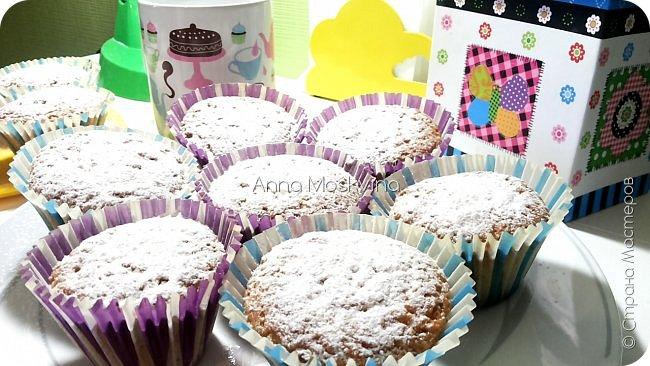 Кулинария Мастер-класс Рецепт кулинарный МК Наинежнейшие ванильные кексы Продукты пищевые Тесто для выпечки фото 1