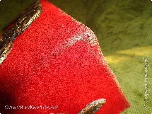 Декор предметов Мастер-класс Моделирование конструирование КНИГА-БАР МАСТЕР-КЛАСС Картон Кожа Пенопласт фото 32