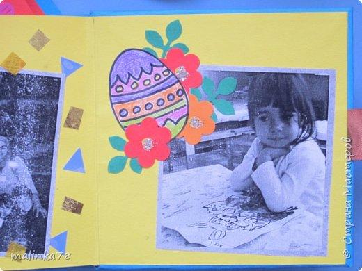 В прошлом году я делала выпускные альбомы деткам, которые покидают садик посмотрите, что у меня получилось фото 9