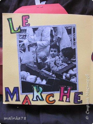 В прошлом году я делала выпускные альбомы деткам, которые покидают садик посмотрите, что у меня получилось фото 23