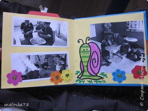 В прошлом году я делала выпускные альбомы деткам, которые покидают садик посмотрите, что у меня получилось фото 27