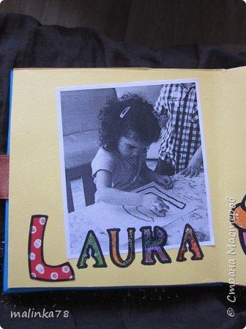 В прошлом году я делала выпускные альбомы деткам, которые покидают садик посмотрите, что у меня получилось фото 24