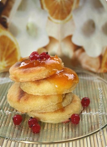 Кулинария Рецепт кулинарный Картофельные лепёшки к чаю Продукты пищевые