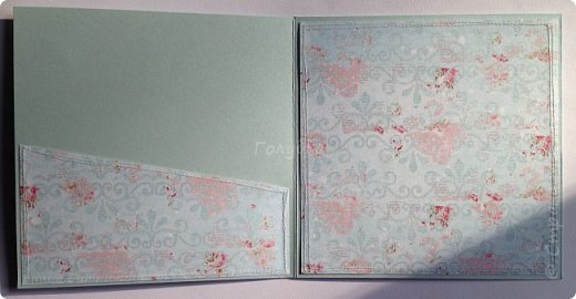 Все чаще я стала делать свадебные открытки:)  фото 3