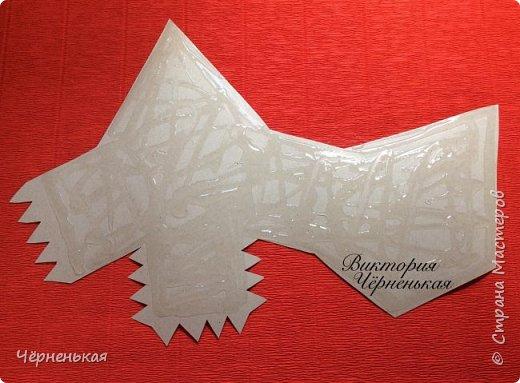 Мастер-класс Свит-дизайн Новый год Моделирование конструирование Домик-часики из конфет Мастер класс Бумага гофрированная фото 5
