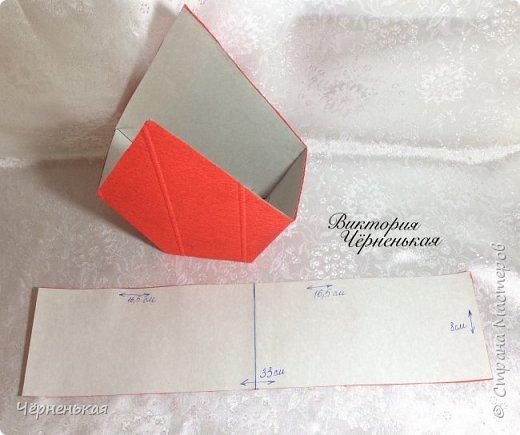 Мастер-класс Свит-дизайн Новый год Моделирование конструирование Домик-часики из конфет Мастер класс Бумага гофрированная фото 9