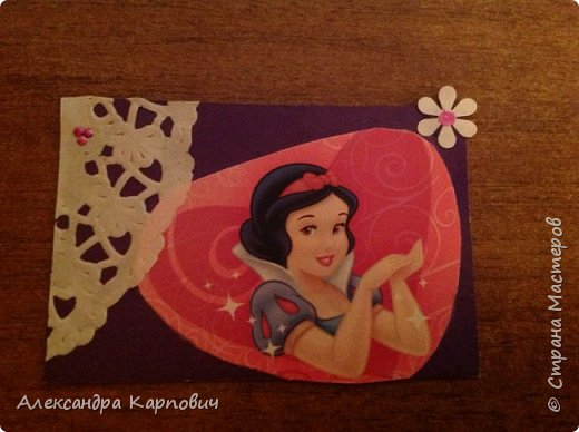 """Моя очередная серия """" принцессы """" фото 3"""