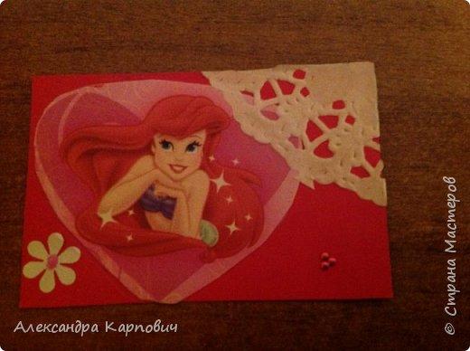 """Моя очередная серия """" принцессы """" фото 4"""