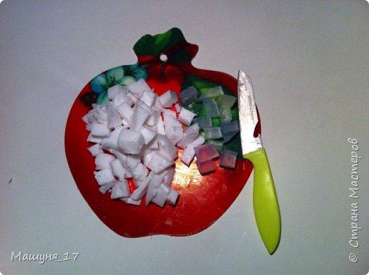 Захотелось сделать вот такой аппетитный тортик)) И решила по этому случаю сморганить Мастер-Класс! фото 3