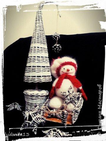 Здравствуй, Страна! Скоро-скоро Новый год!!! По крайней мере выставки начинаются)))))