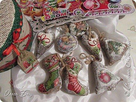 Картинки: Чердачные игрушки Евгении Антиповой - Art In Heart (Картинки) в Твери