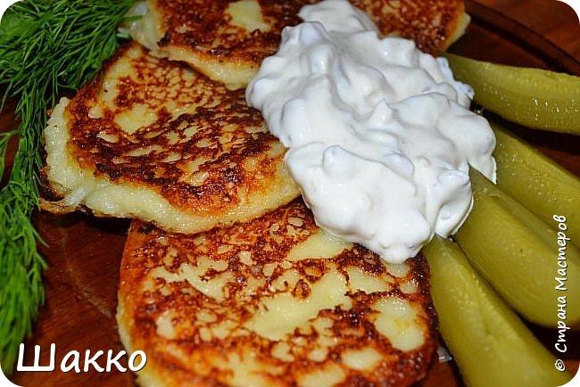 Кулинария Мастер-класс Рецепт кулинарный Вкусная латка картофельная Продукты пищевые фото 1