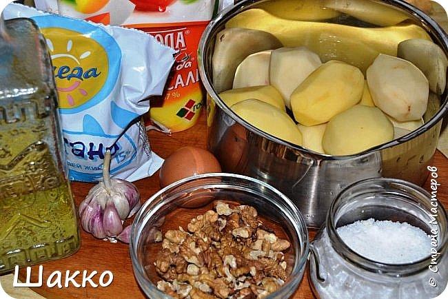 Кулинария Мастер-класс Рецепт кулинарный Вкусная латка картофельная Продукты пищевые фото 2