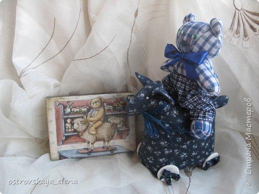 Здравствуйте, дорогие соседи! Опять у меня различные техники, НО на одну тему - новый год и подарки к этому волшебному празднику. Но, все не блестяще-елочно-игрушечное.... Сделала два комплекта подарочных: один в загородный дом подруге на камин, другой - смешанный (но в одни руки))).... фото 10