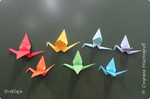 Семь чудес - Журавли несут на крыльях СЧАСТЬЕ (с Днем рождения, Страна!) фото 1