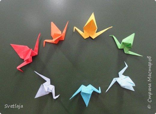Семь чудес - Журавли несут на крыльях СЧАСТЬЕ (с Днем рождения, Страна!) фото 2