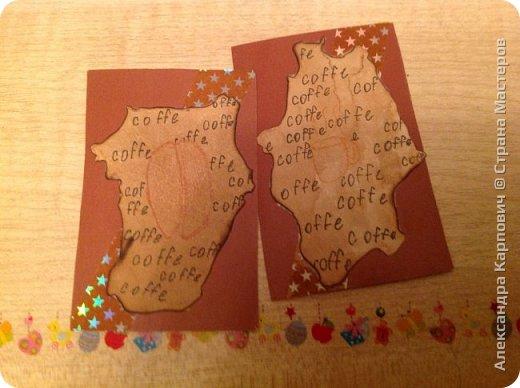 Мои карточки атс. 1 - я для ЯрКаЯ_ДеВчОнКа 2 - я для Katrina_Katerina  фото 1
