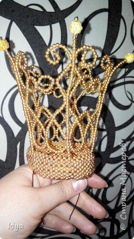 Сама корона фото 1