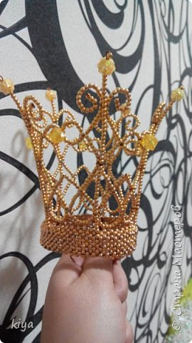 Сама корона фото 2