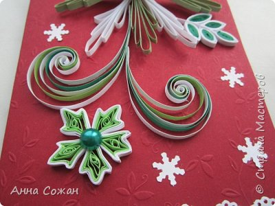 Здравствуйте друзья! Приглашаю вас посмотреть новые открытки к Новому году! фото 3