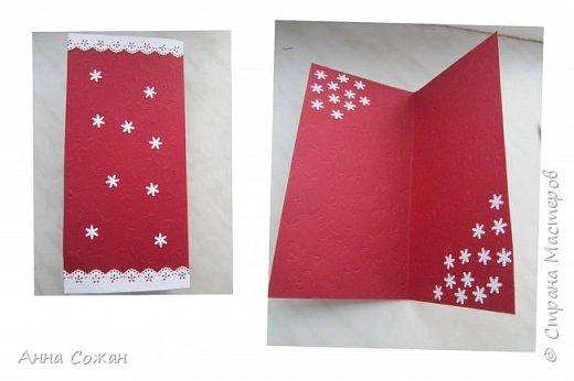 Здравствуйте друзья! Приглашаю вас посмотреть новые открытки к Новому году! фото 5