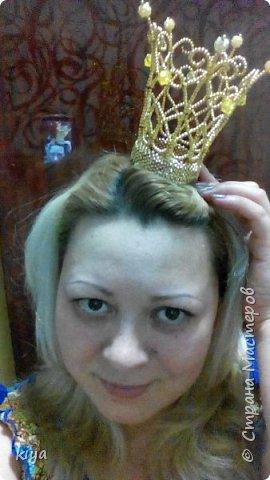 Сама корона фото 3