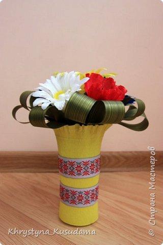 делать какой-то цветок впервые очень сложно и интересно фото 2