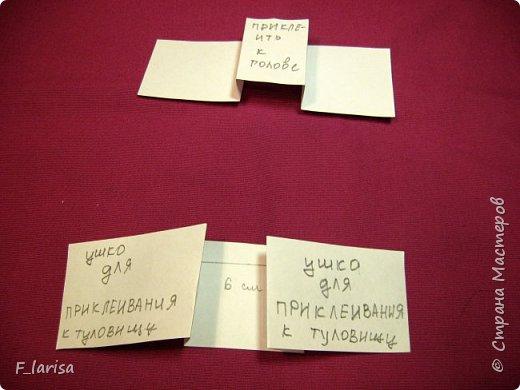 Спасибо за все Ваши отзывы, учла Ваши замечания, исправляюсь))) фото 12